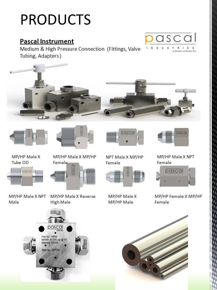 PT Anglo Niaga Jaya Product Pascal Instrumentation_2